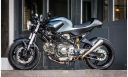 Ducati Monster 4NOL | Smokin' Motorcycles